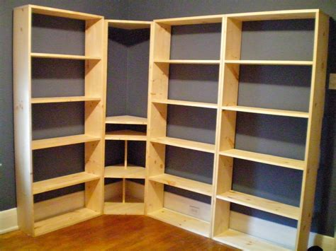 Wall Bookshelves by 42 Wall Unit Bookcase Plans Bookcase Shelving Wall Unit