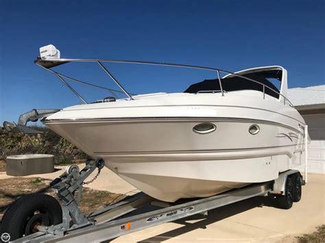 Larson Boats Cabrio 274 by Larson 274 Cabrio Boats For Sale Boats