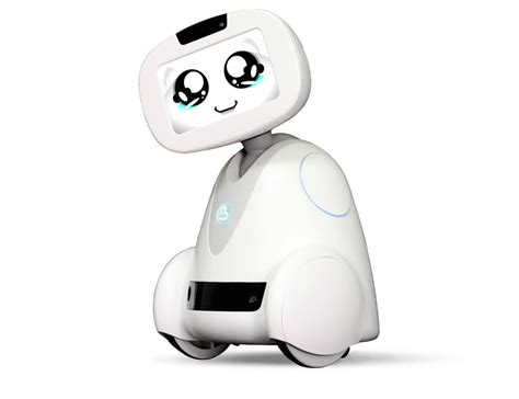 BUDDY - Your Family's Companion Robot » Gadget Flow