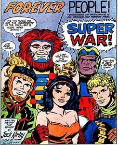 Top, 10, Greatest, Dc, Superhero, Teams, You, U0026, 39, Ve, Never, Heard, Of, Circa, 1960s-80s