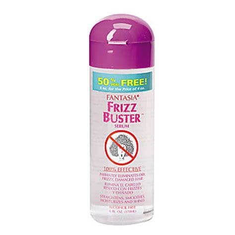 Fantasia Frizz Buster Serum