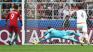 Germany beat Chile to win first Confederations Cup