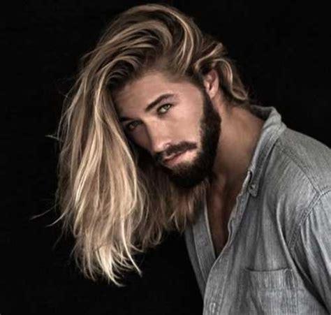 guy  long hair mens hairstyles