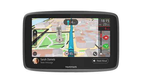 Tomtom Go 6200 Im Vergleich Pocketnavigation De
