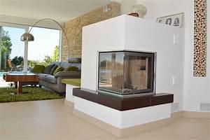 Kamin Als Raumtrenner : moderne kamine als raumteiler moderne kamine geben sie w rme in ihrem zuhause 10 fantastische ~ Sanjose-hotels-ca.com Haus und Dekorationen