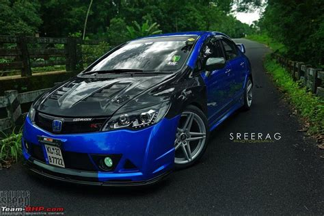 Modified Civic Cars by This Modified Honda Civic Reminds Us Why It S A