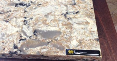 Cambria Bradshaw quartz countertop for kitchen love this