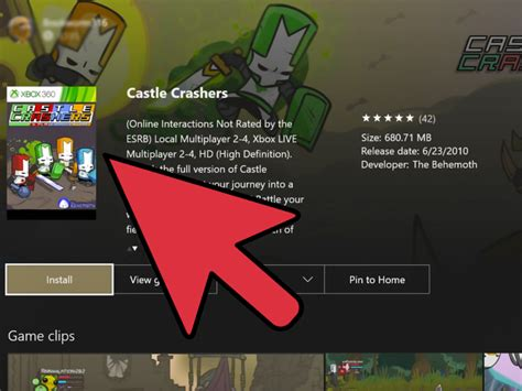 How To Play Xbox 360 Games On An Xbox One 4 Steps With
