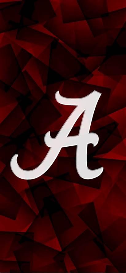 Alabama Football Tide Crimson Iphone Script