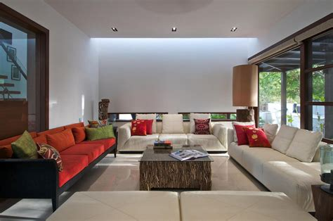 courtyard house  ahmedabad india home design