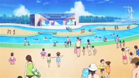 amagi brilliant park  rabujoi  anime blog