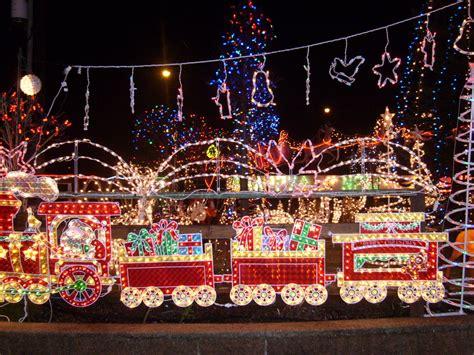 Christmas Lights Are Magical!