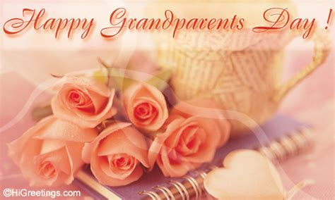 Happy Grandparent's Day From Brunswick Plantation Living