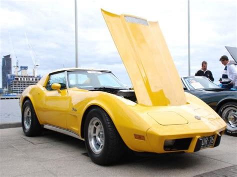 Cars For Sale In Macquarie by 2016 Chevrolet Corvette 1976 Coupe Macquarie Cars