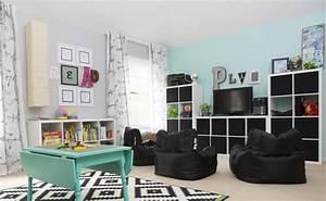 Ikea Jugendzimmer Möbel : ikea regale kallax 55 coole einrichtungsideen ~ Michelbontemps.com Haus und Dekorationen