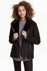 Veste Style Motard Femme : veste de style motard wishlist shopping blouson daim ~ Melissatoandfro.com Idées de Décoration