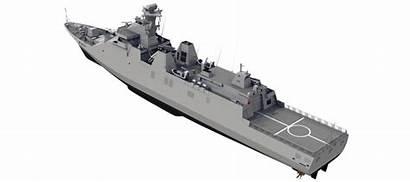 Frigate Sigma Damen Pkr Navy Surface Defense