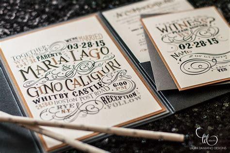 Award Winning Event Stationery + Company Branding