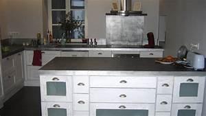 Faire Briller Aluminium Oxydé : comment entretenir son plan de travail en m tal ~ Melissatoandfro.com Idées de Décoration