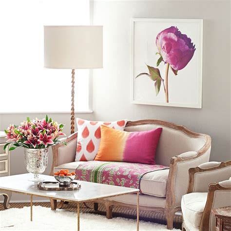 Spring Decorating Ideas  Spring Home Decor & Design Ideas