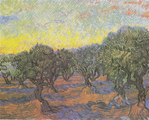 Olive Garden Wiki by File Van Gogh Olivenhain Jpeg Wikimedia Commons