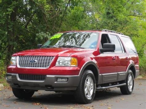 buy car manuals 2006 ford expedition electronic toll collection purchase used 2006 ford expedition xlt 4x4 3rd row rear air 5 4l v8 two tone 4 door in