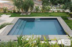 faire un jardin autour dune piscine planter les abords d With wonderful idee amenagement jardin avec piscine 3 reportage photo piscine carre aubagne