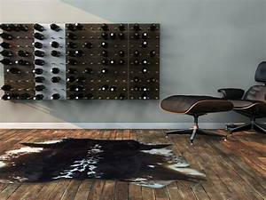 Wall Wine Rack Design PDF Woodworking