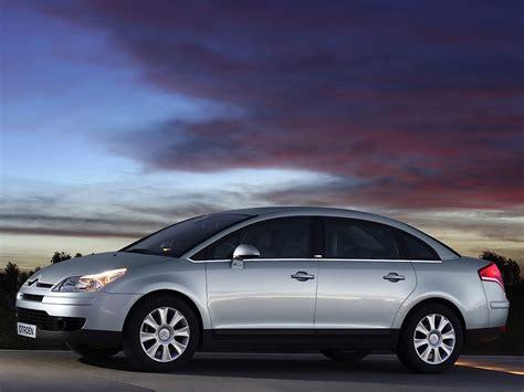 CITROEN C4 Sedan - 2007, 2008, 2009, 2010, 2011, 2012 ...