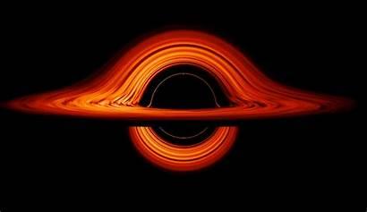 Hole Space Physics Revealed Weird Nasa