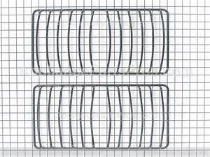 Whirlpool 8190014 Burner Grate Kit