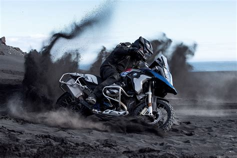 8 Best Dual Sport Motorcycles