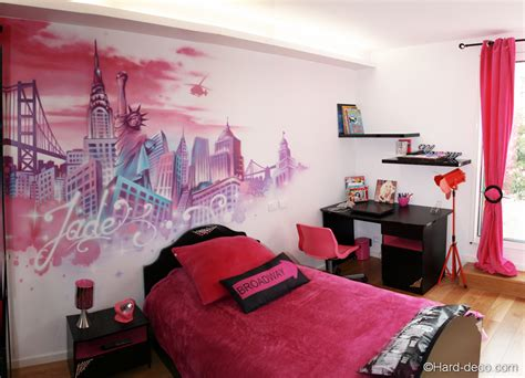 chambre ado fille 17 ans great sly chambre d ado fille idee de decoration de