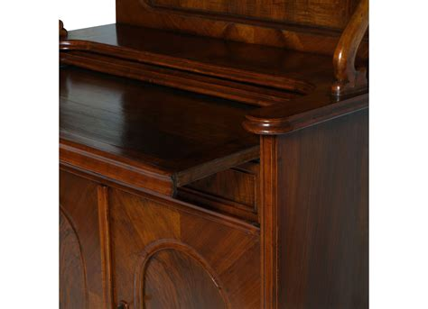 antique sideboard buffet biedermeier