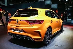 Megane Renault Prix : renault m gane rs is de nieuwe fwd fransoos ~ Gottalentnigeria.com Avis de Voitures