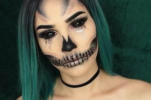 Déguisement Halloween Qui Fait Peur : d guisement halloween qui fait vraiment peur 25 id es en photos ~ Dallasstarsshop.com Idées de Décoration