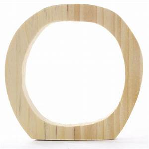 standing wooden letter o word and letter cutouts wood With wooden letter o