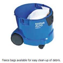 nilfisk aero dust bags aero 21 01 hepa vacuum 5 gallon