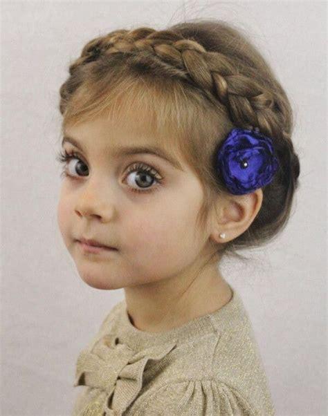 neue und trend kinder frisuren  trend haare kinder