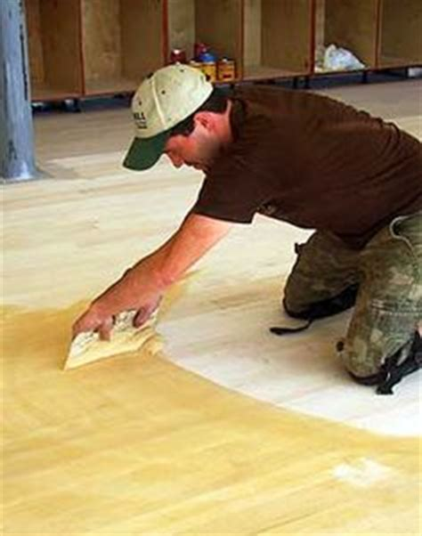 Problems with Wood Filler: How Not To Fill Gaps in
