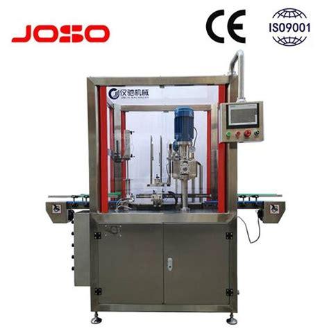 automatic   vacuuming  nitrogen filling aluminum tin  sealer sealing machine price