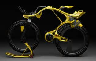 design bike rpev hybrid electric bike and more bicycle design