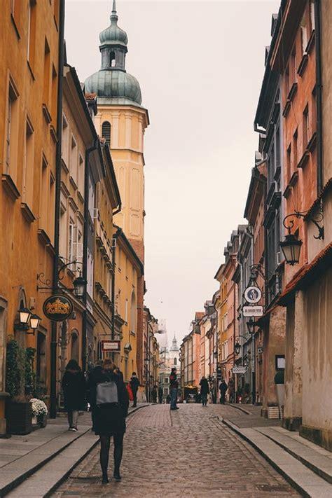 5 Cosas que Hacer en Varsovia El Blog de Spotahome