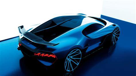 T's rough art sketch drawings. Bugatti Divo (2018) - Blog