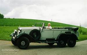 Auto 31 : mercedes benz g4 w31 specs 1934 1935 1936 1937 1938 1939 autoevolution ~ Gottalentnigeria.com Avis de Voitures