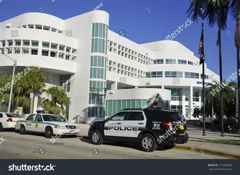 miami bureau of tourism miami south florida usa october stock photo