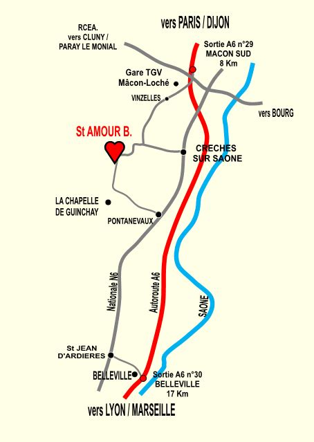 chambres d hotes geneve situation géographique appellation amour beaujolais