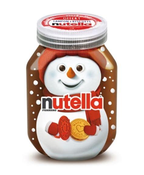 nouveau pot collector nutella 174 avec tons 224 biscuits 224 collectionner cuisine maximag fr