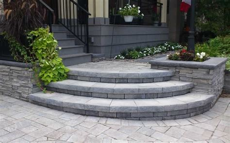 walkways  steps