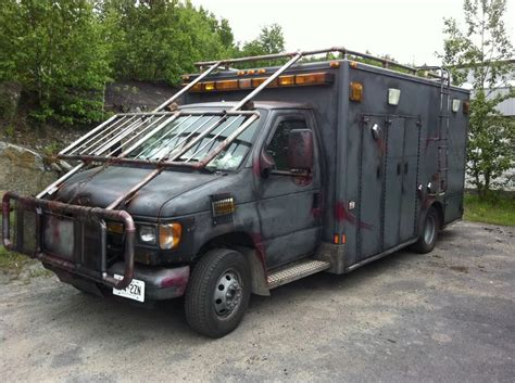 survival truck cer 1000 images about zombie truck on pinterest trucks mad